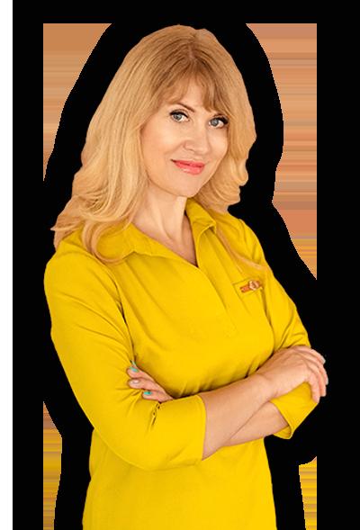 Инесса Авчук