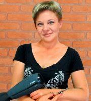 Ольга Панфиленкова
